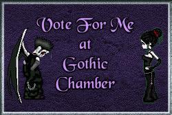 Vote for me please